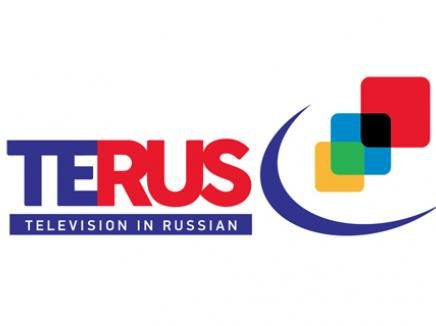 ���������� ������� TeRus (Television in Russian)