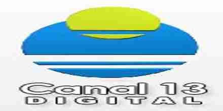 Canal 13 Digital – новый канал на 52,5°E