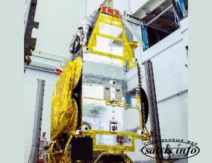 В России создают новый тяжелый телекоммуникационный спутник