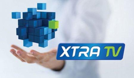 Xtra TV запускает фильмовый пакет с каналами TV1000