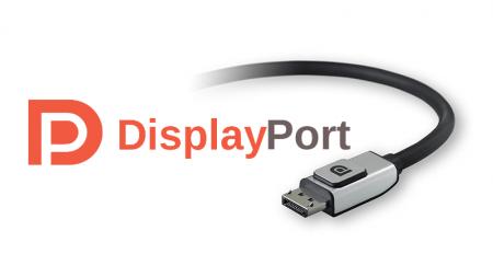 Технология DisplayPort 1.4 подарит портам USB-C поддержку стандарта 8К