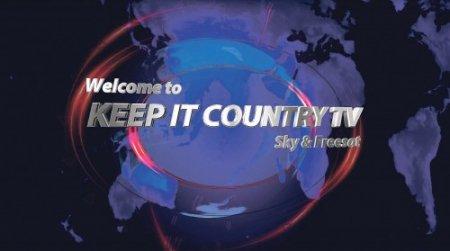 Бесплатная музыка Keep It Country с 28.2°E официально
