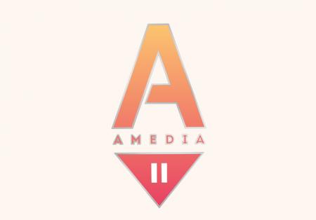 Телеканал Amedia 2 провел масштабный ребрендинг