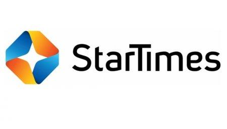 Открытый канал StarTimes+ на 13°E