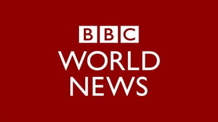 BBC World News продлил контракт с Intelsat
