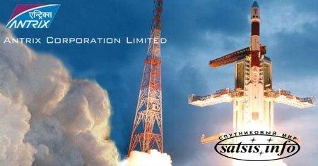 Индия в течение года запустит в космос 25 иностранных спутников