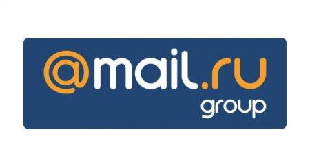 У Mail.ru произошел сбой в работе