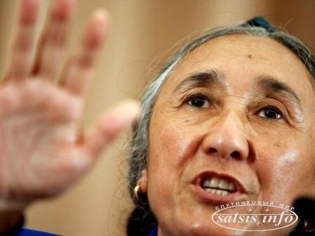 Алматинские уйгуры скинулись на собственный телеканал