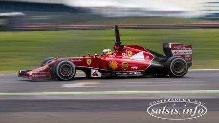 В следующем году гонки Formula 1 будут транслироваться в формате 4K