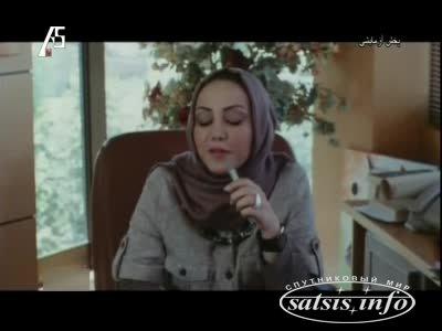 Фильмовый IranAS Movie в FTA на 13°E