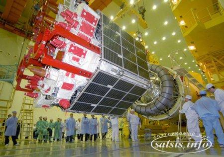 Один из двух выведенных на техобслуживание спутников ГЛОНАСС вновь введен в эксплуатацию