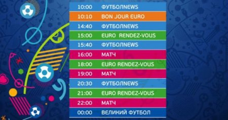 Евро-2016 на каналах Ахметова: о контенте, команду и монетизацию