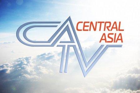 Central Asia TV - новый канал FTA на 13°E