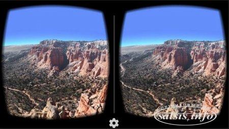 HTC открывает магазин VR-контента – Viveport