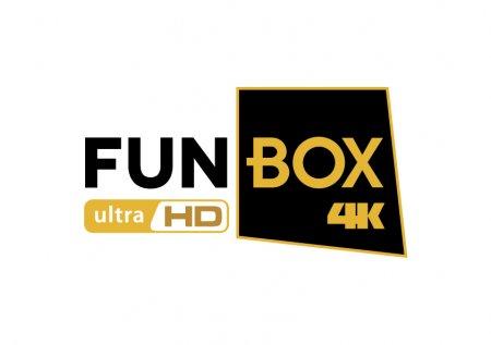 Funbox 4K в тестовом DVB-T2 мультиплексе CRa