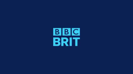 BBC Brit временно FTA на 13°E