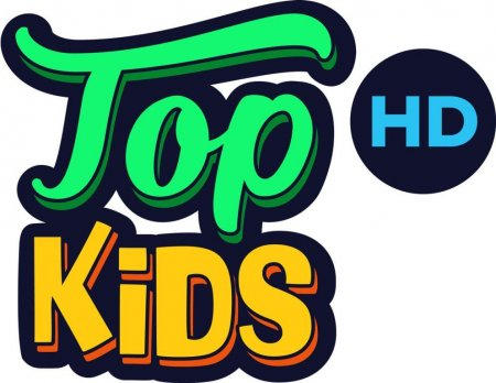 Top Kids HD в предложении UPC Polska