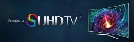 Новое поколение SUHD-телевизоров Samsung выходит в России