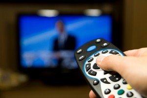 Исследование: в Италии и Испании телевизор смотрят чаще, чем в других странах Западной Европы