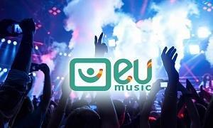 EU Music первым среди украинских телеканалов начнёт спутниковое вещание в диапазоне Ka.
