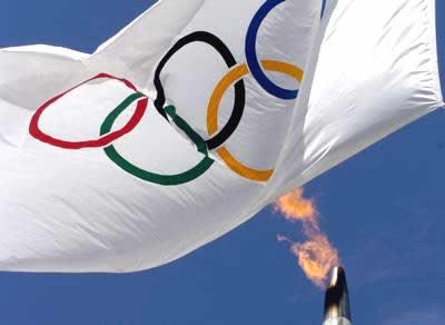 Олимпиаду посмотрят 2,85 млрд