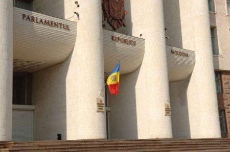 Парламент Молдавии запрещает российские телеканалы
