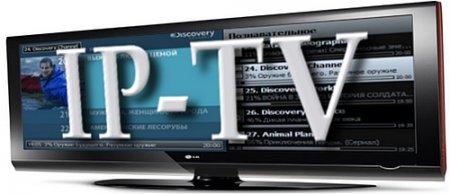 Россияне все чаще подключают интернет-телевидение вместо спутникового