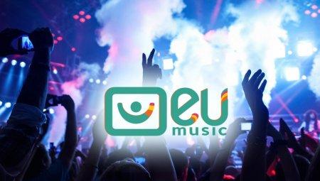EU Music станет первым украинским телеканалом, начавшем вещание в Ka-диапазоне