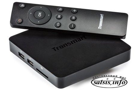 ����� Ultra HD ������� Tronsmart Vega S95 Pro � Tronsmart Vega S95 Telos