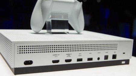 Новая игровая приставка Xbox поддерживает воспроизведение потокового 4K-видео