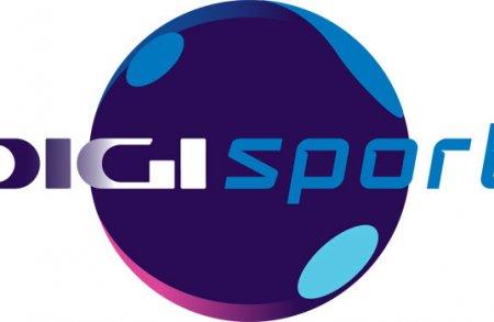 Telekom закончил SD дистрибуцию Digi Sport 5