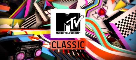 Назад в девяностые: VH1 Classic становится MTV Classic