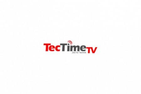 TecTime TV снова ушёл со спутника