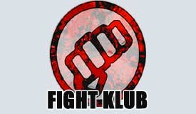 Fightklub HD с системой Viaccess для Orange