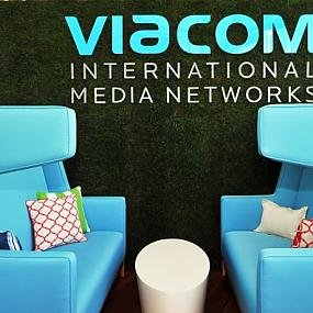 Viacom загрузил часть своих каналов на британский OTT-сервис