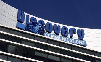 Группа Discovery отказалась от украинской рекламы