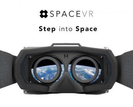 HTC профинансирует запуск первого в мире VR-спутника