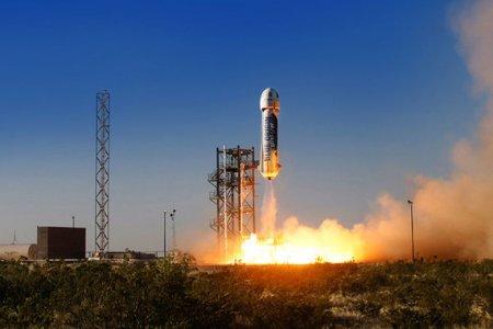 Китай создаст к концу 2018 года новую ракету-носитель для коммерческих спутников