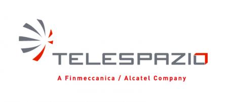 Telespazio тестирует новый tp. на 13°E