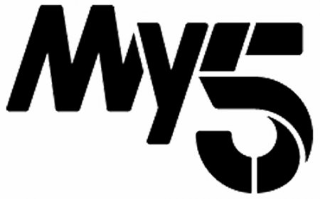 My5 стартует в Великобритании