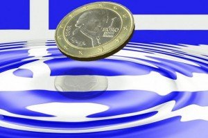 В Греции телевидение ушло с молотка