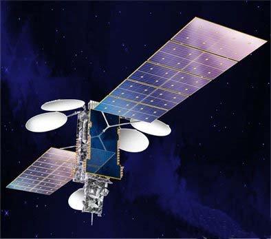 Spacecom арендует спутник на замену Amos-6