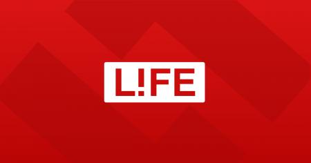 Life использует технологию дополненной реальности для студийных съемок