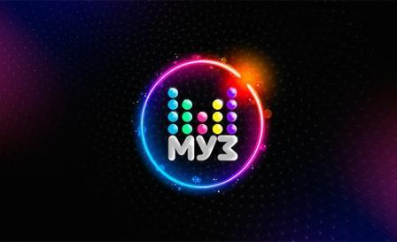 Муз-ТВ переходит на широкоформатное вещание