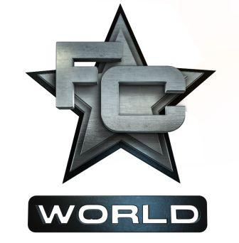 Fight Channel World HD в пакете FLIX TV