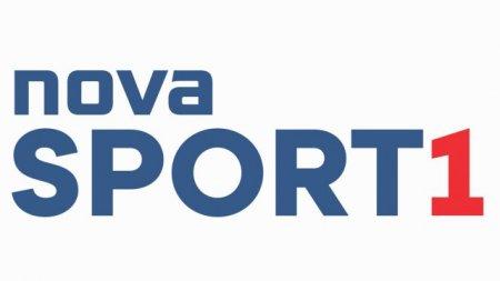 Nova Sport 1 HD в ближайшее время в чешской или словацкой Novа Digi TV