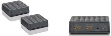 Беспроводной HDMI-трансмиттер сигнала Oehlbach Falcon HD
