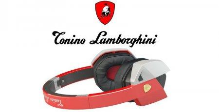 Skyway стала дистрибьютором наушников Tonino Lamborghini Spectrum One