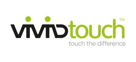 Vivid Touch уже доступен с эротических карт