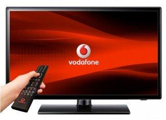 Vodafone с платформой 4K
